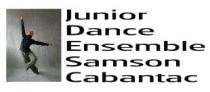 Junior Dance Ensemble, Rheine, Ballett, On Stage