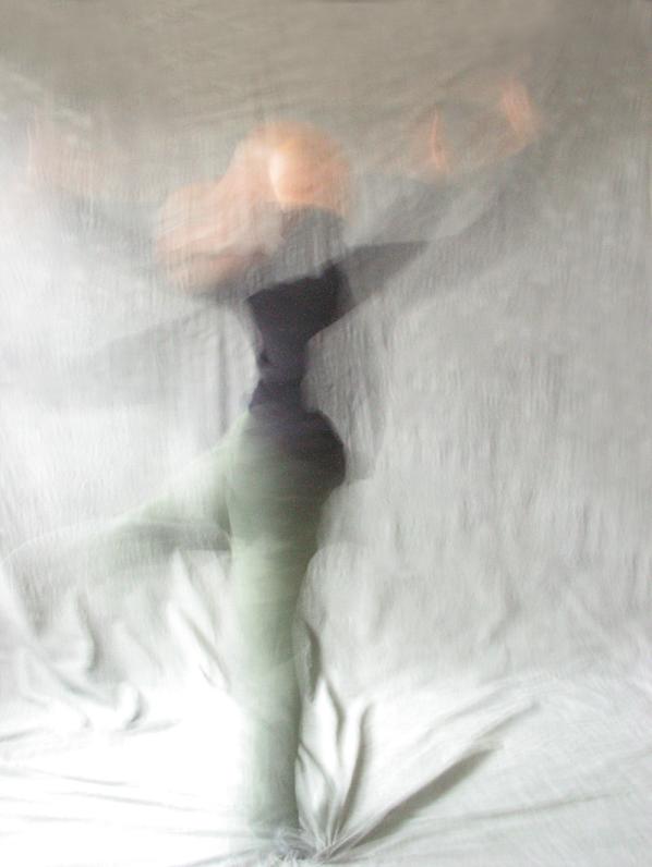 Tout attitude, Ballet, ballet, Samson Cabantac