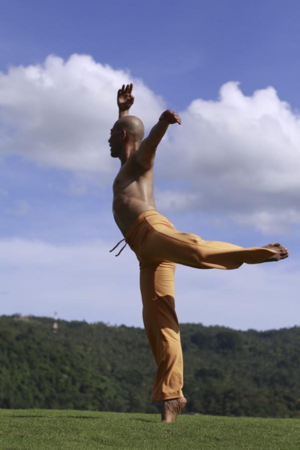 Paul Ino, Malipano Island, Ballett, Samson Cabantac
